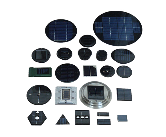 Mini Solar Panels, PET encapsulated mini solar modules