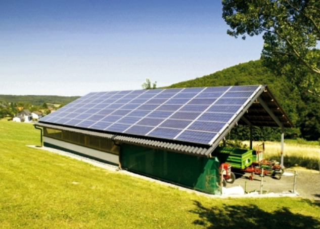 Off Grid Solar: Off Grid Solar Home Kits