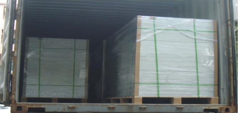 Solar Power Product Packaging Solar Panels Packing