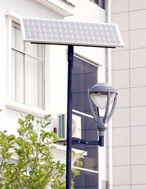 Lampara solares para jardin farolas solares para jardin - Lamparas solares para jardin ...